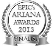 Nika Dixon - Epic Ariana Awards